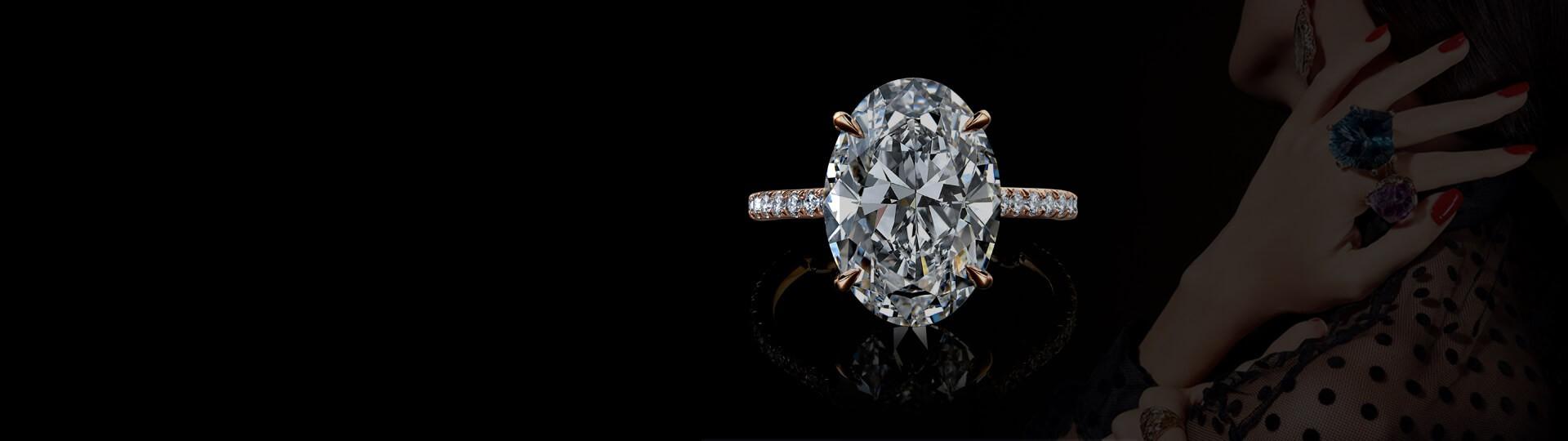 Of Women's Diamond